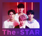 The STAR [Red] (ALBUM+DVD)  (First Press Limited Edition) (Japan Version)