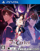 7'scarlet (普通版) (日本版)