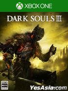 DARK SOULS III (日本版)