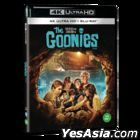 The Goonies (4K Ultra HD + Blu-ray) (Korea Version)