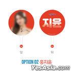 Miss Trot 2 Fan (Hong Ji Yoon)