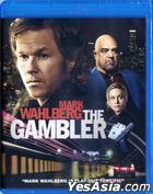 The Gambler (2014) (Blu-ray) (Hong Kong Version)