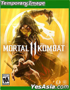 Mortal Kombat 11 (Asian Chinese / English Version)