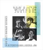 SPRING LIVE 2015 'WHITE' @YOKOHAMA ARENA [BLU-RAY](日本版)