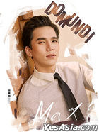 Domundi: Max - Official Mini Photobook