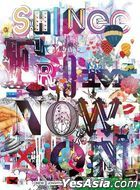 SHINee THE BEST FROM NOW ON [TYPE B] [2CD + DVD + PHOTO BOOKLET] (First Press Limited Edition) (Taiwan Version)