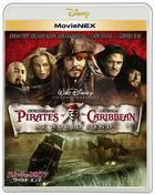 Pirates Of The Caribbean At World's End MovieNEX [Blu-ray+DVD] (Japan Version)