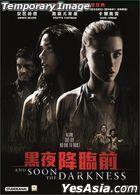 And Soon The Darkness (2010) (Blu-ray) (Hong Kong Version)