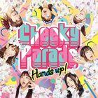 Hands up! (SINGLE+BLU-RAY)(Japan Version)
