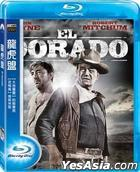 El Dorado (1966) (Blu-ray) (Taiwan Version)