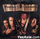 Pirates Of The Caribbean (Score) / O.S.T.(US Version)
