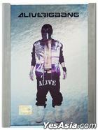 Big Bang Mini Album Vol. 5 - Alive (G-Dragon Version)
