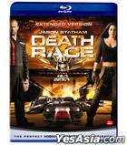 Death Race (Blu-ray) (Extended Version) (Korea Version)