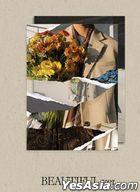 Super Junior: Ye Sung Mini Album Vol. 4 (Photo Book Version) (BEAUTIFUL Version) + Poster in Tube (BEAUTIFUL Version)