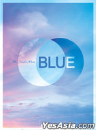 B.A.P Single Album Vol. 7 - BLUE (B Version)
