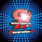 Animelo Summer Live 2007 Theme Song: Generation-A (SINGLE+DVD)(First Press Limited Edition)(Japan Version)