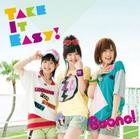 Take It Easy!! (Normal Edition)(Japan Version)