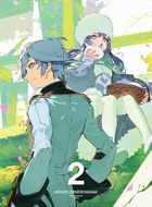Infinite Dendrogram Vol.2 (Blu-ray) (Japan Version)