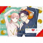 Wotakoi: Love Is Hard for Otaku VOICE GIFT (Japan Version)