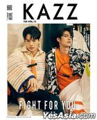 KAZZ : Vol. 165 - Bright & Win - Cover B