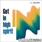 Kim Sam Yeol Vol. 1 - GET IN HIGH SPIRIT