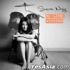 My LIVE Stories (MQA-CD)