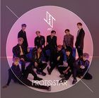 PROTOSTAR [TYPE B] (SINGLE + PHOTOBOOK) (First Press Limited Edition) (Japan Version)
