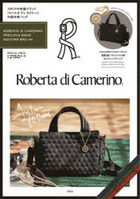 ROBERTA DI CAMERINO PRECIOUS BOOK QUILTING BAG ver.