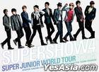 Super Junior World Tour Album [Super Show 4] (3CD)