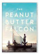 The Peanut Butter Falcon (DVD)  (Japan Version)