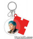 Summer Vacation With EXO-CBX Official Goods - Acrylic Charm (Xiu Min)