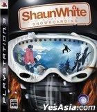 Shaun White Snowboarding (日本版)