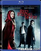 Red Riding Hood (2011) (Blu-ray) (Hong Kong Version)