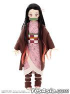 Demon Slayer: Kimetsu no Yaiba : 1:6 Pureneemo Character Nezuko Kamado (Fashion Doll)