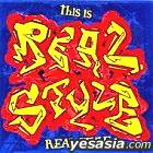 This is REAL STYLE (Japan Version)