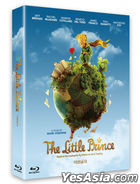The Little Prince (Blu-ray) (Scanavo Case + Photobook + Art Card) (Outcase Limited Edition) (Korea Version)