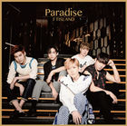 Paradise (Normal Edition) (Japan Version)