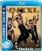 Magic Mike XXL (2015) (Blu-ray) (Taiwan Version)
