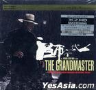 The Grandmaster Original Soundtrack (OST) (K2HD) (Hong Kong Version)