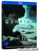 Dunkirk (Blu-ray) (2-Disc) (O-Ring Limited Edition) (Korea Version)