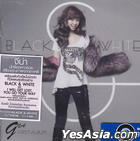 G.NA Vol. 1 - Black & White (Thailand Version)
