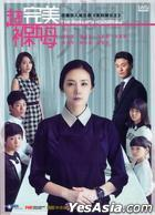 The Mystery Housemaid (2013) (DVD) (Ep. 1-20) (End) (Multi-audio) (SBS TV Drama) (Taiwan Version)