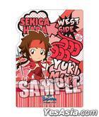 Sengoku BASARA Judge End : Acrylic Mobile Stand Sanada Yukimura