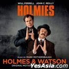 Holmes & Watson Original Motion Picture Soundtrack (OST) (EU Version)