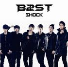 Shock (SINGLE+DVD)(First Press Limited Edition C)(Japan Version)