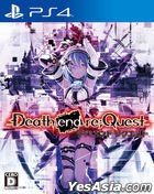 Death end re;Quest (普通版) (日本版)