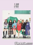 (G)I-DLE Mini Album Vol. 1 - I Am