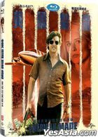 American Made (2017) (Blu-ray) (Steelbook) (Taiwan Version)