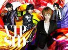 V.I.P (Jacket A)(SINGLE+DVD)(First Press Limited Edition)(Japan Version)
