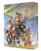 Made in Abyss: Dawn of the Deep Soul  (Blu-ray) (Limited Edition) (Japan Version)